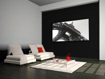 фототапет панел с айфеловата кула