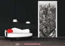 фототапет градски изглед
